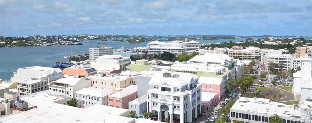 Andersen Global Initiates Expansion into Bermuda